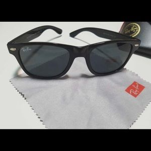 Accessories - Ray Ban